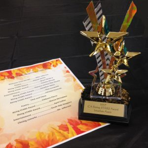 Cultural Thanksgiving Rising STARS Award