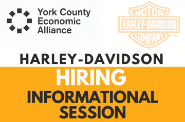 Harley-Davidson is Hiring